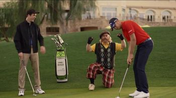 GEICO TV Spot, 'Oh Danny Boy' Featuring Daniel Berger - Thumbnail 8