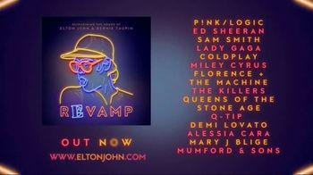 Revamp: Reimagining the Songs of Elton John & Bernie Taupin thumbnail