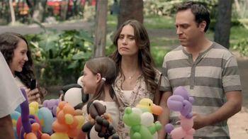 T-Mobile TV Spot, 'Panda y unicornio: cuatro líneas' [Spanish]