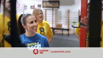 CustomInk TV Spot, 'Erin Testimonial' - Thumbnail 2