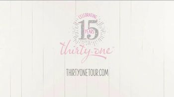Thirty-One Gifts TV Spot, 'Imagine' - Thumbnail 6