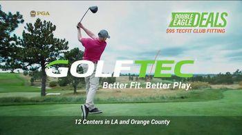 GolfTEC Double Eagle Deals TV Spot, 'The Perfect Fit' - Thumbnail 9