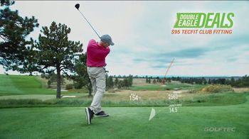 GolfTEC Double Eagle Deals TV Spot, 'The Perfect Fit' - Thumbnail 7
