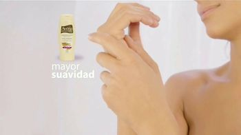 Avena TV Spot, 'Mayor suavidad' [Spanish]
