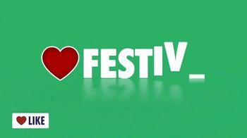 Party City TV Spot, 'WE tv: Cinco de Mayo' - Thumbnail 3