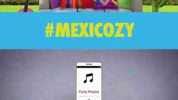 Party City TV Spot, 'WE tv: Cinco de Mayo' - Thumbnail 5