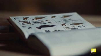 Nikon Monarch HG TV Spot, 'Birds' - Thumbnail 3