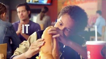 Jersey Mike's TV Spot, 'The Sub Above Difference: Substantial' - Thumbnail 7