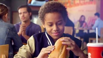 Jersey Mike's TV Spot, 'The Sub Above Difference: Substantial' - Thumbnail 8