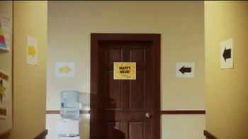 Mike's Hard Lemonade TV Spot, 'Office Party' - Thumbnail 2