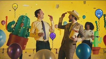 Mike's Hard Lemonade TV Spot, 'Office Party'