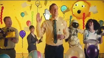 Mike's Hard Lemonade TV Spot, 'Office Party' - Thumbnail 8
