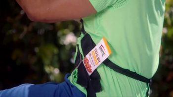 Oberto Trail Mix with Jerky TV Spot, 'Bobby Wagner Climbs' - Thumbnail 1