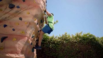 Oberto Trail Mix with Jerky TV Spot, 'Bobby Wagner Climbs' - Thumbnail 2