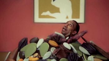 Oberto Trail Mix with Jerky TV Spot, 'Bobby Wagner Climbs' - Thumbnail 9