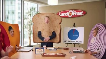 Land O'Frost Premium TV Spot, 'Conference Call'