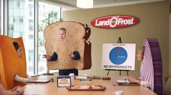 Land O'Frost Premium TV Spot, 'Conference Call' - Thumbnail 2