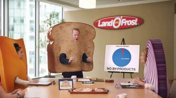 Land O'Frost Premium TV Spot, 'Conference Call' - Thumbnail 3
