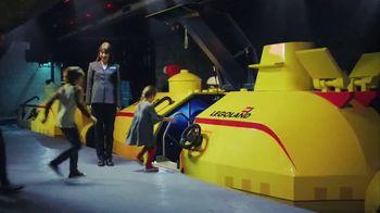 LEGOLAND TV Spot, 'Are You Ready for Fun?' - Thumbnail 6