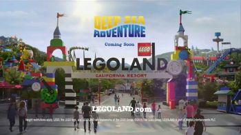 LEGOLAND TV Spot, 'Are You Ready for Fun?' - Thumbnail 9