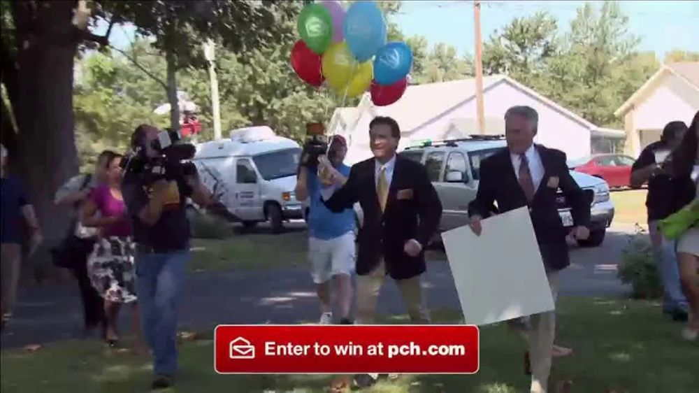 Publishers Clearing House TV Commercial, 'June 29: Win $1 Million  Immediately' - Video
