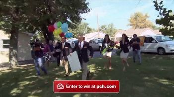 Publishers Clearing House TV Spot, 'June 29: Win $1 Million Immediately' - Thumbnail 2