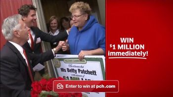 Publishers Clearing House TV Spot, 'June 29: Win $1 Million Immediately' - Thumbnail 4