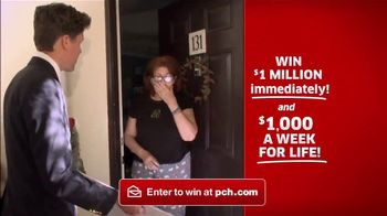 Publishers Clearing House TV Spot, 'June 29: Win $1 Million Immediately' - Thumbnail 7