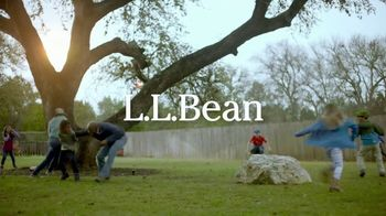 L.L. Bean TV Spot, 'The Can' - Thumbnail 9
