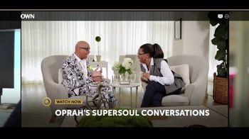 Watch OWN App TV Spot, 'Oprah's Supersoul Conversations' - Thumbnail 7