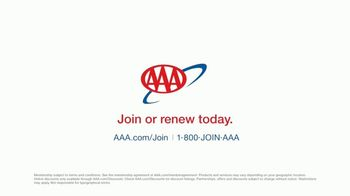 AAA TV Spot, 'Not Just for Your Car' - Thumbnail 9
