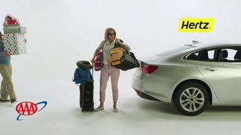 AAA TV Spot, 'Not Just for Your Car' - Thumbnail 7