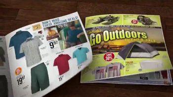 Bass Pro Shops Go Outdoors Event & Sale TV Spot, 'Clogs, Cook Set & Kayak' - Thumbnail 7
