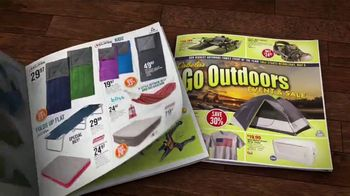 Bass Pro Shops Go Outdoors Event & Sale TV Spot, 'Boat Gift Card' - Thumbnail 2