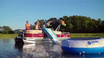 Bass Pro Shops Go Outdoors Event & Sale TV Spot, 'Boat Gift Card' - Thumbnail 6