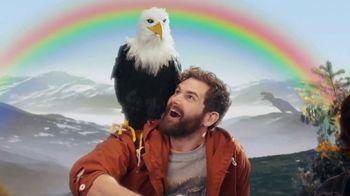 Mike's Hard Lemonade TV Spot, 'Bald Eagle Gift'