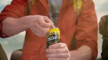 Mike's Hard Lemonade TV Spot, 'Bald Eagle Gift' - Thumbnail 3