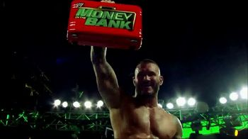 WWE Network TV Spot, '2018 Money in the Bank' - Thumbnail 4