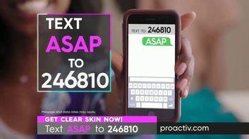 ProactivMD TV Spot, 'Focus on Text V1 (60s En -U3)' - Thumbnail 6