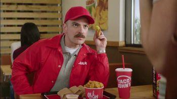 Taco John's Beef Tacos TV Spot, 'Taco Tuesday'