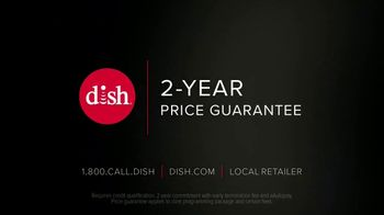 Dish Network TV Spot, 'Bobblehead' - Thumbnail 10
