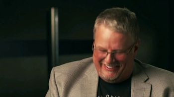WWE Network TV Spot, 'Something Else to Wrestle With Bruce Prichard' - Thumbnail 1