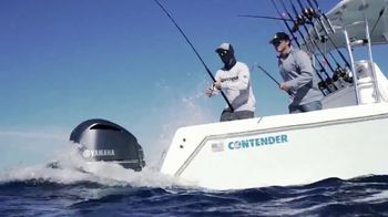 Contender Boats TV Spot, 'On the Water' - Thumbnail 4