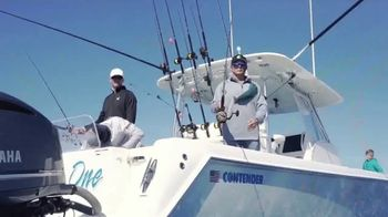 Contender Boats TV Spot, 'On the Water'