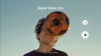 Samsung Galaxy S9 TV Spot, 'Remix Your Everyday: BOGO' - Thumbnail 2