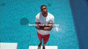 Samsung Galaxy S9 TV Spot, 'Remix Your Everyday: BOGO' - Thumbnail 7