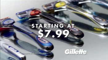 Gillette TV Spot, 'Gary' - Thumbnail 9