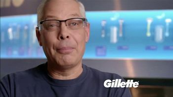 Gillette TV Spot, 'Gary' - Thumbnail 1