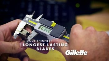 Gillette TV Spot, 'Gary' - Thumbnail 3