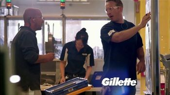 Gillette TV Spot, 'Gary' - Thumbnail 7